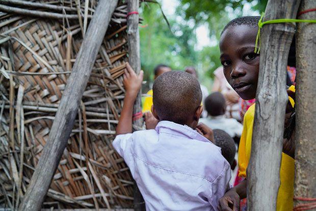 Μέρα τρίτη: Για τα παιδιά και τις γυναίκες αυτού του τόπου