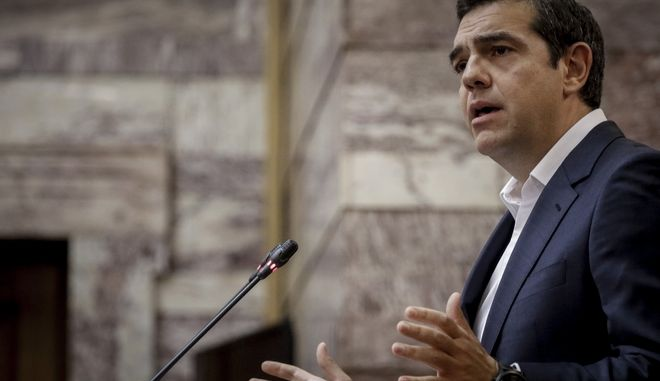 Συνεδρίαση της Κοινοβουλευτικής Ομάδας του ΣΥΡΙΖΑ, την Τρίτη 30 Οκτωβρίου 2018.