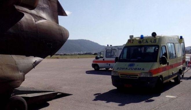 Κρήτη: Στην εντατική 17χρονος με ενδείξεις μηνιγγίτιδας
