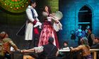 «Η Παναγία των Παρισίων» στο Θέατρο Παλλάς