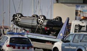 Επίθεση στην Ισπανία: 'Βόλτα' στο Παρίσι είχε κάνει το όχημα που χρησιμοποιήθηκε στην Καμπρίλς