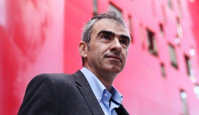 Μαραντζίδης: Η ΝΔ διολισθαίνει στη βαθιά δεξιά