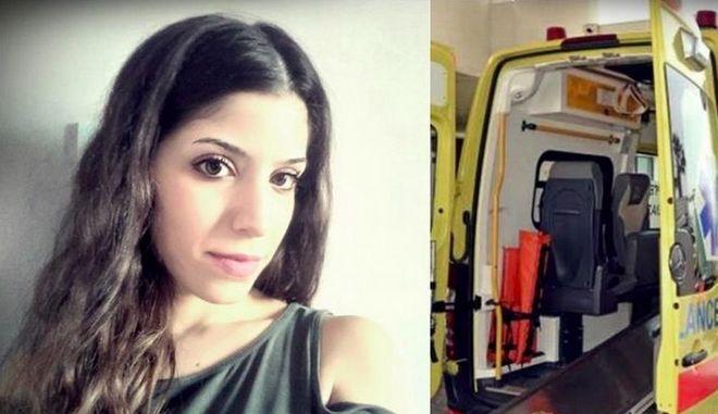 Τραγωδία στον Στρόβολο: Νεκρή 25χρονη που καταπλακώθηκε από ράφι σε εστιατόριο