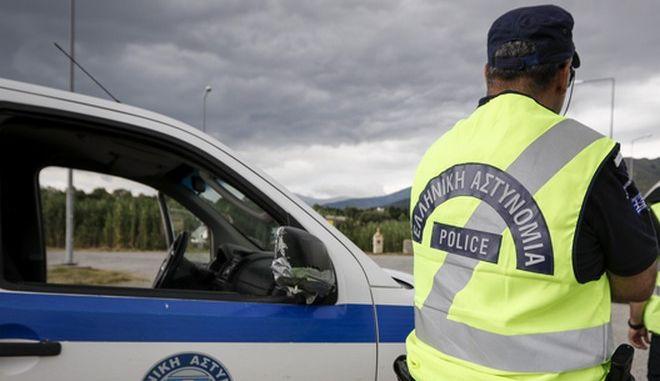 Συνελήφθησαν στο αεροδρόμιο Ζακύνθου 30 Σομαλοί και οι διακινητές τους