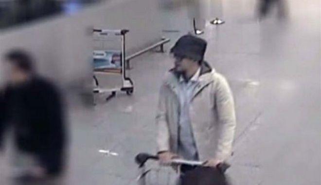 Νέο φιάσκο. Ελεύθερος ο τρίτος ύποπτος για τις τρομοκρατικές επιθέσεις στις Βρυξέλλες