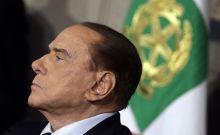 Ιταλία: Καταδίκη πρώην συνεργάτη του Μπερλουσκόνι για διαπραγμάτευση του κράτους με τη μαφία