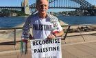 O Αυστραλός ακτιβιστής