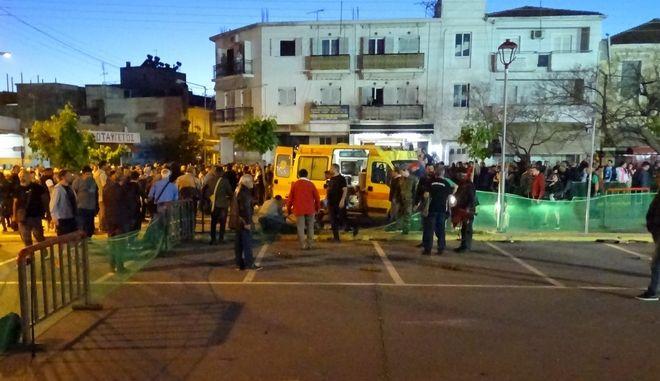 Καλαμάτα: Συλλήψεις σαϊτομάχων για τον θάνατο του εικονολήπτη - Ανάμεσά τους και ο Αντιδήμαρχος