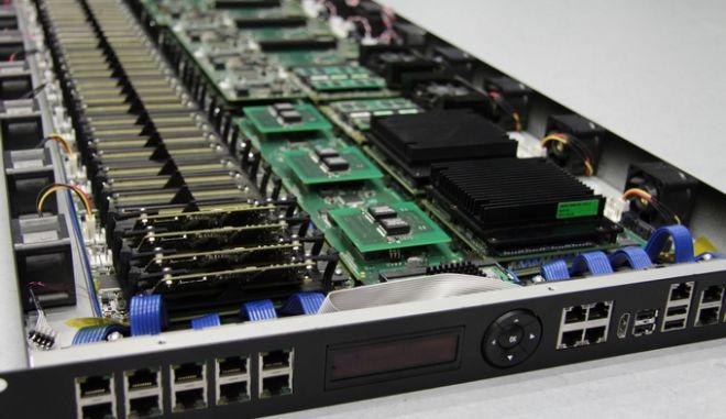 Αυτός είναι ο υπερ-υπολογιστής που αποκτά η Ελλάδα. Στους 300 ισχυρότερους του πλανήτη