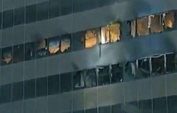 Βίντεο ντοκουμέντο για την 11η Σεπτεμβρίου