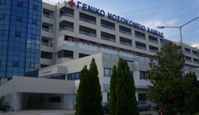 Κρούσμα ελονοσίας στο νοσοκομείο Λαμίας