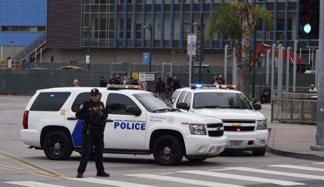 Αστυνομικοί στο San Diego των ΗΠΑ, Αρχείο