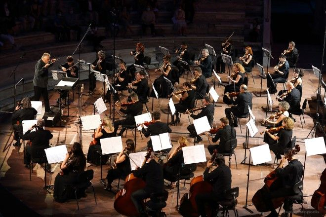 Σπάνιος οπερατικός Μάρκος Μπότσαρης σε παγκόσμια πρώτη