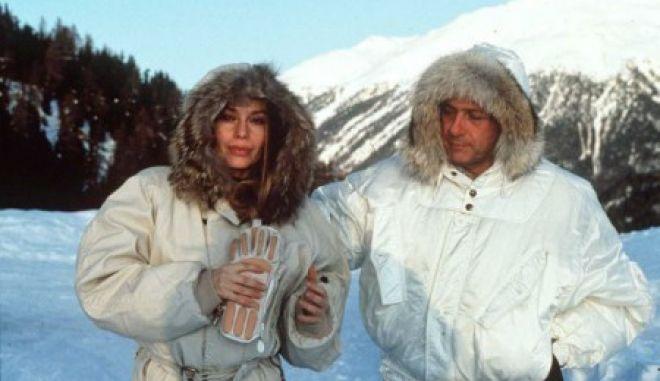 Ο Χειμώνας φεύγει, το διαζύγιο έρχεται για τον Μπερλουσκόνι