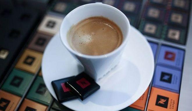 Αθήνα - Βραζιλία σε μια κούπα καφέ