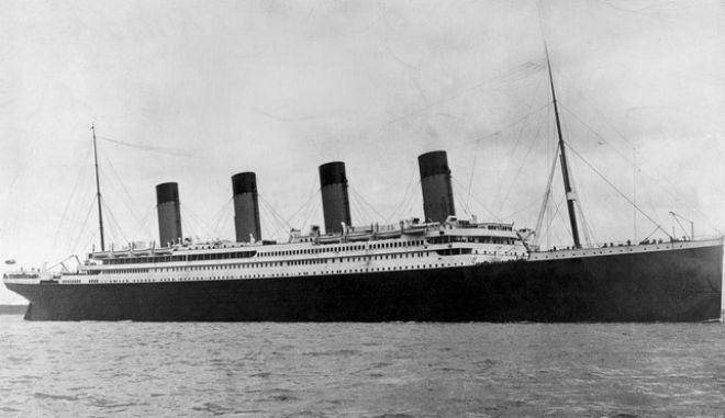 Τιτανικός: Οι εξωφρενικές θεωρίες συνωμοσίας για το ναυάγιο