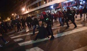 Ισπανία: Νεκρός αστυνομικός σε επεισόδια με Ρώσους χούλιγκαν στο Μπιλμπάο