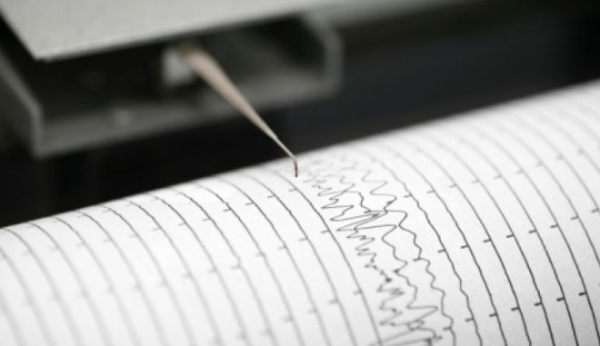 Seismometer printing details