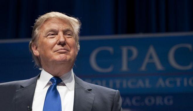 Σουλτς: ΕΕ και ΗΠΑ δεν έχουν προετοιμαστεί για μια προεδρία Τραμπ