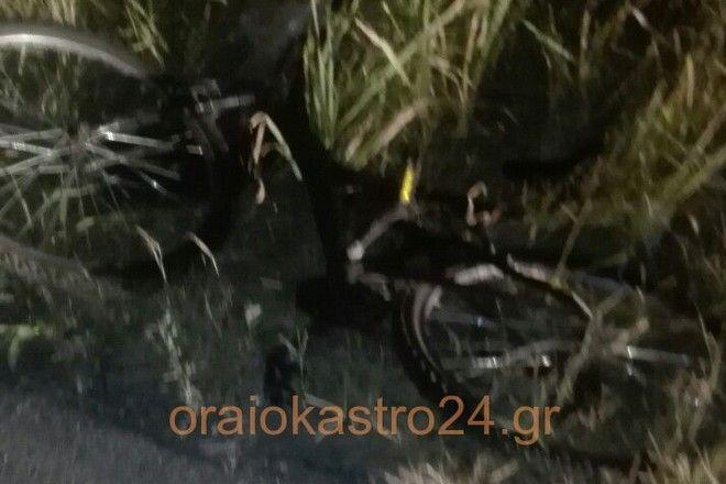 Θεσσαλονίκη Πυροβόλησαν ποδηλάτη την ώρα που πήγαινε στη δουλειά του