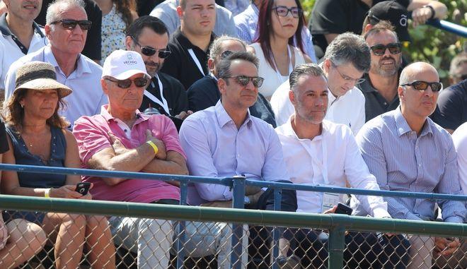 Davis Cup 2019