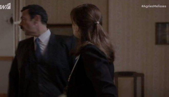 Η Ανέτ χαστούκισε τον Δούκα