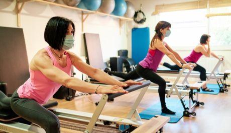 Γυμναστήρια | News 24/7