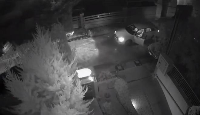 Νέο βίντεο από την απόπειρα δολοφονίας του Στέφανου Χίου