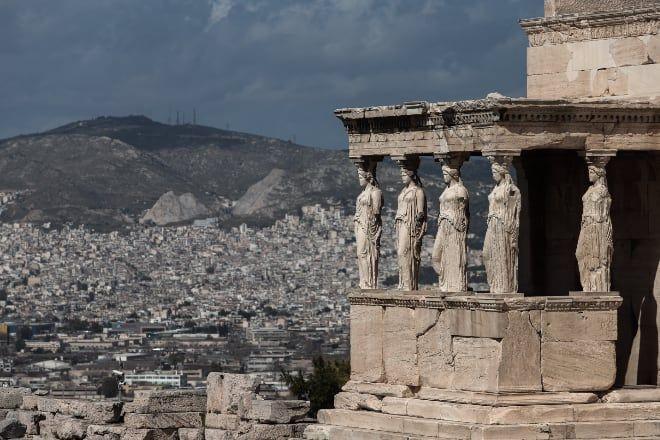 Η πολιορκία της Ακρόπολης από τον Κιουταχή μέσα από τα μάτια των αφανών