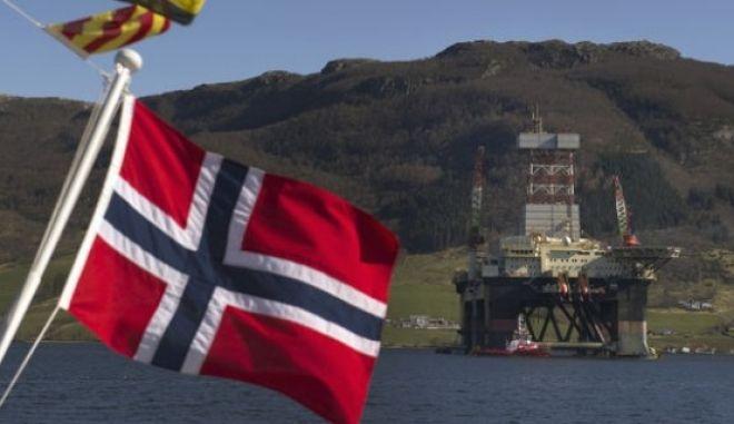 Εκατομμυριούχοι σε μια νύχτα όλοι οι Νορβηγοί