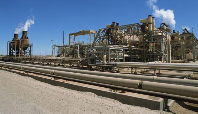 Ενδείξεις πλημμελήματος στην υπόθεση της τιμής του φυσικού αερίου