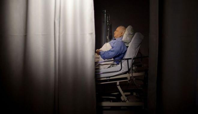 """Ο Αριέλ Σαρόν """"κινδυνεύει να πεθάνει άμεσα"""""""