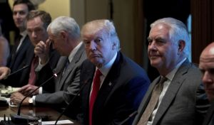 Η Βουλή των Αντιπροσώπων ενέκρινε κυρώσεις κατά της Ρωσίας, αψηφώντας τον Τραμπ