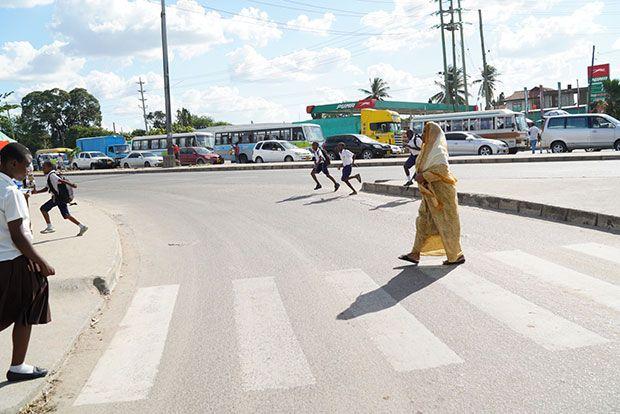Μέρα πρώτη: Καλώς ορίσατε στην Τανζανία