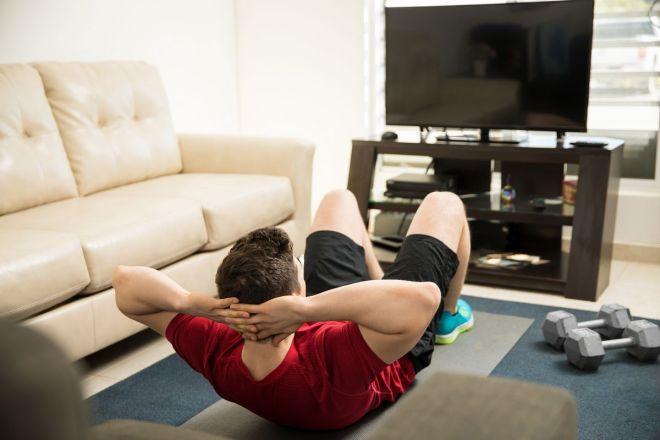 Μένουμε σπίτι: 9 πράγματα που μπορείς να κάνεις μέχρι να τελειώσει η καραντίνα