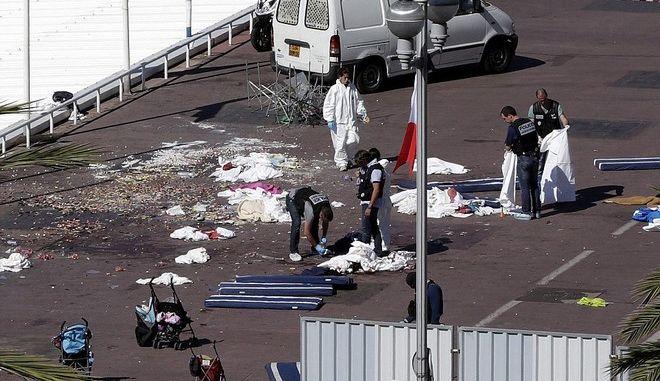 Νίκαια: Ο Μπουλέλ είχε κάνει 'αναγνώριση' του σημείου της επίθεσης