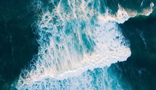 Ο Ατλαντικός Ωκεανός