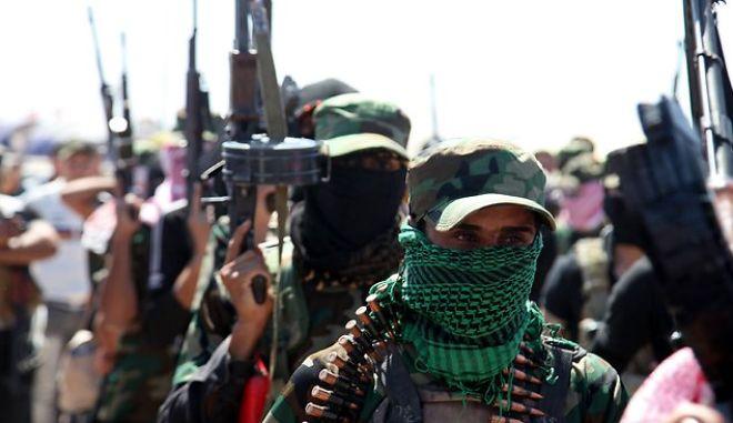 Δολοφονία παρουσιάστριας στο Ιράκ