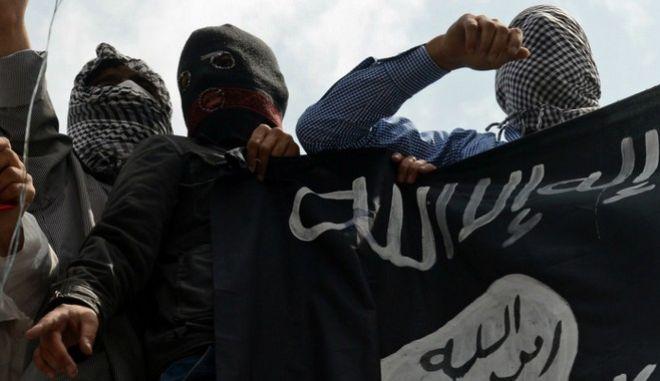 Επιθέσεις Τζιχαντιστών σε αστυνομικά τμήματα της Βαγδάτης