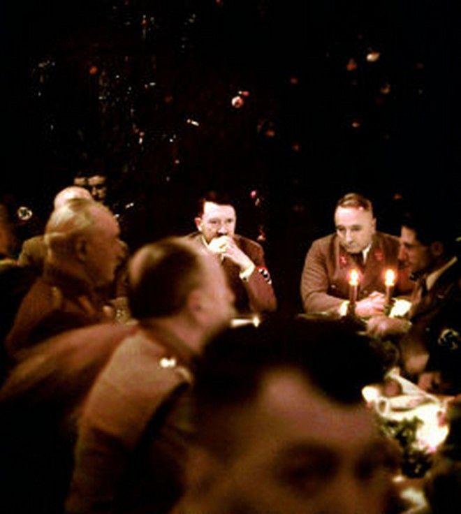 Μηχανή του Χρόνου: Ο Χίτλερ και η προσπάθειά του να αλλάξει τα Χριστούγεννα, για να μη γιορτάζει την γέννηση Εβραίου
