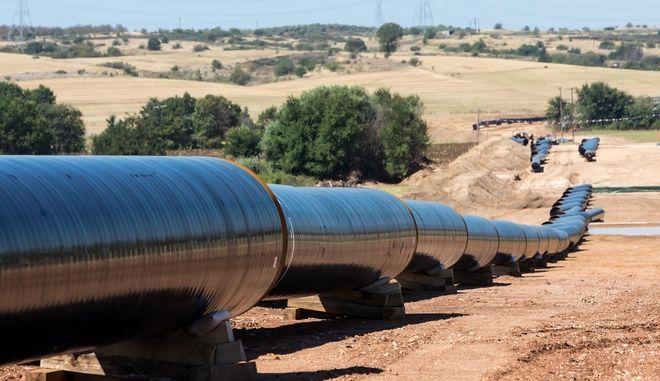 Ανοίγει η στρόφιγγα - Έρχεται στην Ελλάδα φυσικό αέριο από το Αζερμπαϊτζάν