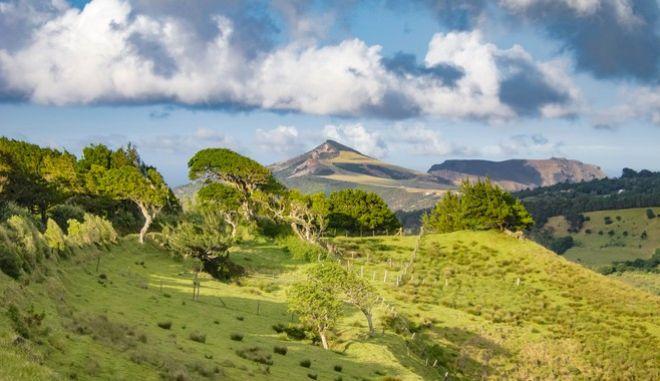 Το νησί St Helena
