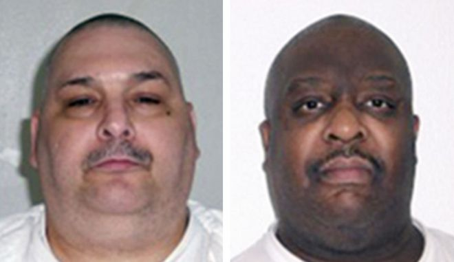 ΗΠΑ: Επισπεύδουν εκτελέσεις γιατί λήγει χημική ουσία στη θανατηφόρα ένεση