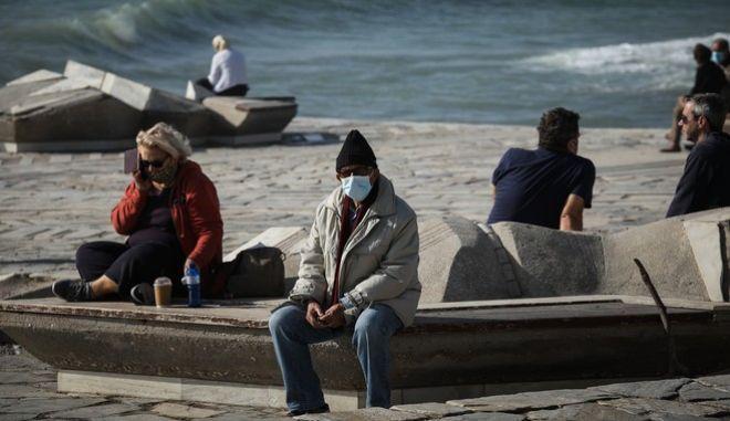 Καιρός: Αλκυονίδες ημέρες ως το τέλος της εβδομάδας