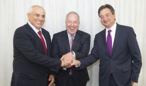 100 εκατ. ευρώ από το IFC στην Eurobank για την ανάπτυξη του Διεθνούς Εμπορίου