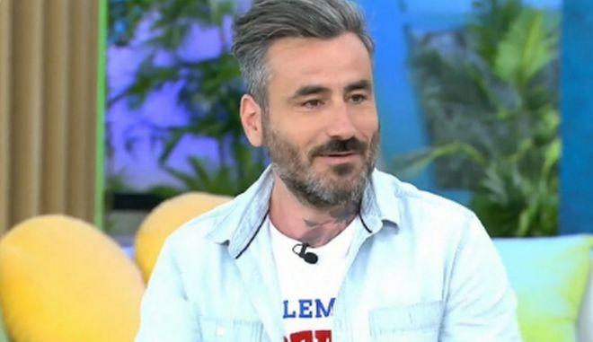 Γιώργος Μαυρίδης για Μεξικό: Έλεγαν ότι πήγα να περάσω ναρκωτικά, είχα τρελαθεί