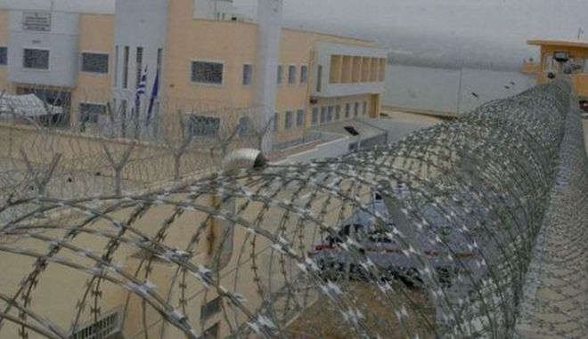 Κρατούμενος παρουσίασε εργασία σε επιστημονικό συνέδριο