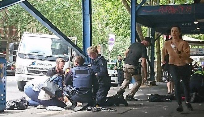 Μελβούρνη: Έλληνας ο οδηγός του αυτοκινήτου που σκότωσε τρεις ανθρώπους