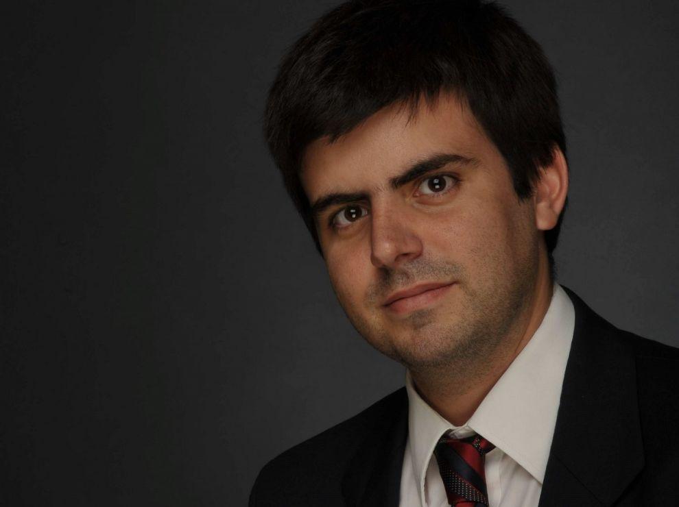 Ο Δικηγόρος Αθηνών, Νικόλαος Νικολαΐδης.