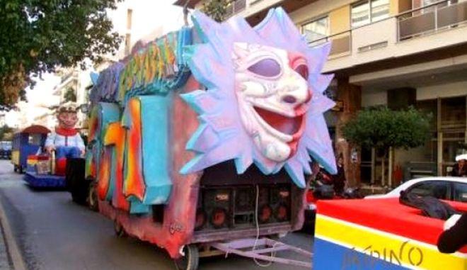 Πρεμιέρα για το Πατρινό Καρναβάλι